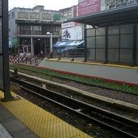 Foto tomada en Estación San Isidro [Línea Mitre] por Paula S. el 3/2/2013