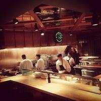 Photo taken at Bandera Restaurant by Chris T. on 1/27/2013