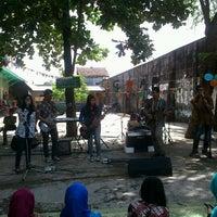 Photo taken at SMA Negeri 1 Surakarta by amelia imas v. on 5/24/2013