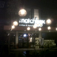 Photo taken at matchbox too by Ekky P. on 12/24/2012