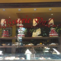 Photo taken at Patisserie Valerie by Maura X. on 5/27/2013