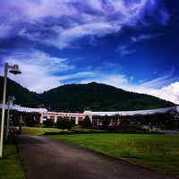 Photo taken at Mae Fah Luang University by Noei N. on 7/1/2013