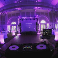 Photo taken at River Run Golf and Country Club by DJ M. on 10/1/2016