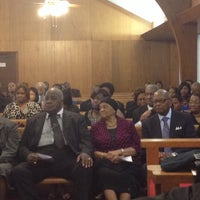 Photo taken at Mt. Pleasant Baptist Church by Valerie S. on 10/3/2013