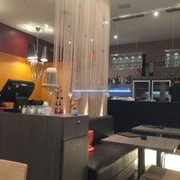 Photo taken at Sam Resto Lounge by Ivan S. on 10/17/2015