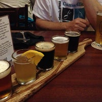 Photo taken at Anacapa Brewing Company by Gloria M. on 8/4/2013