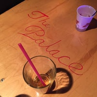 Photo taken at The Palace Lounge by Glenn K. on 7/19/2015