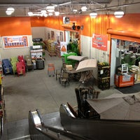 Photo taken at The Home Depot by Christofer J. on 3/8/2013