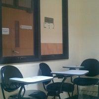 Photo taken at Fakultas Kedokteran by IDewa Nyoman S. on 12/20/2012