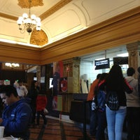Photo taken at McDonald's by Nicolás M. on 4/1/2013