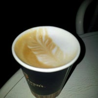 Photo taken at Gloria Jeans Coffee by Hassan F. on 10/12/2012
