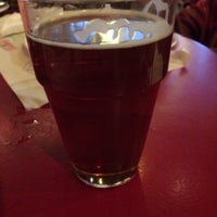 Photo taken at Olney Ale House by Matt S. on 3/5/2016