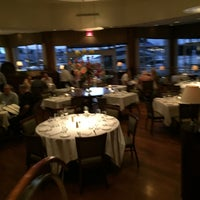 Photo taken at grille 66 by Stephen G. on 2/24/2015