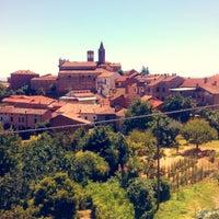 Photo taken at Nizza Monferrato by Moldoveanu S. on 7/16/2016