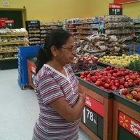 Photo taken at Walmart Supercenter by Paras S. on 6/17/2014