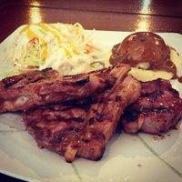 Photo taken at Me'nate Steak Hub by @fki701 on 11/4/2012