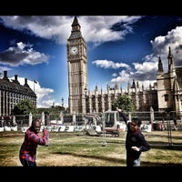 Photo taken at Parliament Square by @fki701 on 9/18/2012
