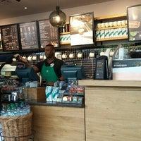 Photo taken at Starbucks by Boris on 7/5/2016