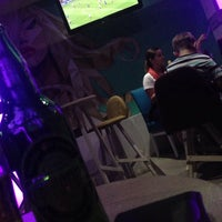 Photo taken at Nova Caffe by Димитар Д. on 7/7/2016