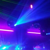 Photo taken at SOHO CLUB by Jurgita M. on 10/27/2012