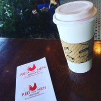 Photo taken at Red Hen Bread by Susie B. on 1/3/2016