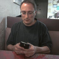 Photo taken at Tia's Asian Restaurant by Alan W. on 10/10/2012