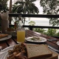 Photo taken at Baan Krating Khao Lak Resort Phang Nga by Nenny N. on 12/4/2016