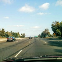 Photo taken at US-101 (Bayshore Fwy) by Julian W. on 8/1/2015