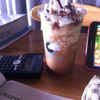 Photo taken at Coffee Dream by Goody A. on 10/8/2015