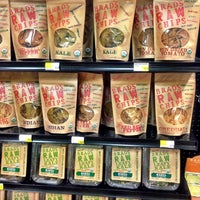 Photo taken at Basics Cooperative Natural Foods by Meagan B. on 5/31/2013