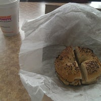 Photo taken at Sam's Bagel & Deli by Mike C. on 5/18/2013