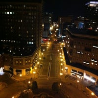 Photo taken at The Ritz-Carlton, St. Louis by Christopher S. on 12/31/2012