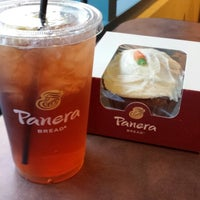 Photo taken at Panera Bread by Sonya E. on 6/26/2013