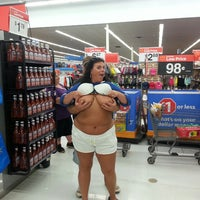 Photo taken at Walmart Supercenter by Joe M. on 6/11/2014