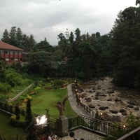 Photo taken at Cimory Mountain View by Dina D. on 12/20/2012