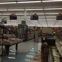 Photo taken at Harmons Grocery by iLoveLilyD on 7/7/2013