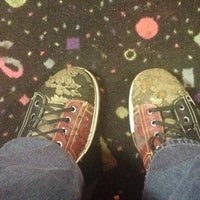 Photo taken at Continental Lanes by Larry on 12/9/2012