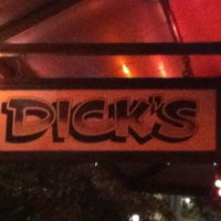 Photo taken at Dick's Last Resort by Terry F. on 3/4/2013