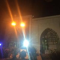 Photo taken at Masjid Al-Ghufran by Tasya A. on 3/19/2016