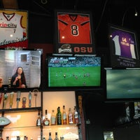 Photo taken at On Deck Sports Bar & Grill by Shannon F. on 5/12/2013