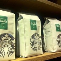 Photo taken at Starbucks by Anstri on 10/21/2012