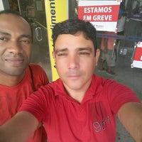 Photo taken at Banco do Brasil by André D. on 10/21/2015