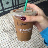 Photo taken at Starbucks by Liana A. on 7/9/2016