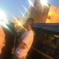 Photo taken at نادي القادسية الرياضي by 👑 A. on 9/26/2015