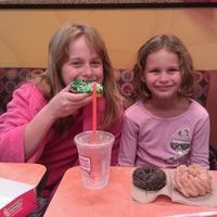 Photo taken at Dunkin Donuts by Russell D. on 12/21/2012