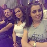 Photo taken at Kuvendi I Kosovës by Qendresa F. on 6/16/2016