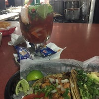 Photo taken at San Marcos Restaurant by Jeff 'Big Daddy' A. on 11/11/2016