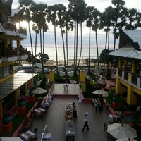Photo taken at Woraburi Phuket Resort And Spa by Siratcha-Phatty C. on 11/25/2012