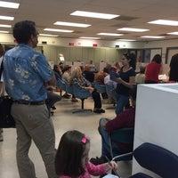 Photo taken at Arizona DMV by G A. on 11/14/2014