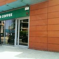 Photo taken at Starbucks by Guy F. on 5/29/2016